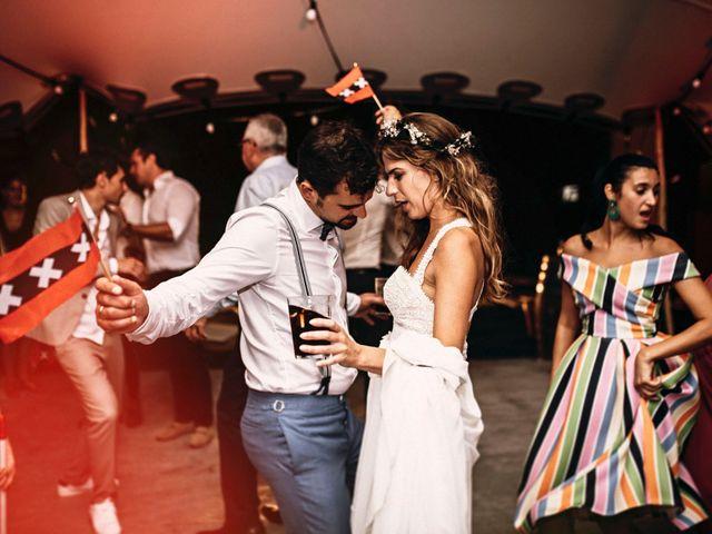 La boda de Barry y Laia en Sallent, Barcelona 83