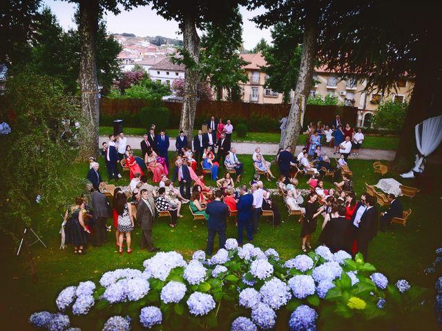 La boda de Soraya y Jorge en Jarandilla, Cáceres 32