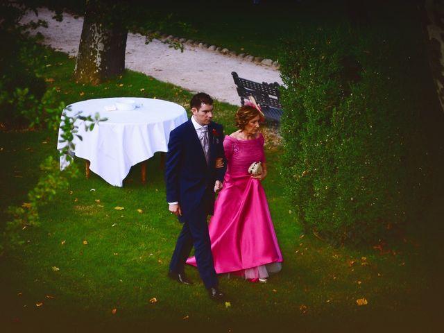 La boda de Soraya y Jorge en Jarandilla, Cáceres 33