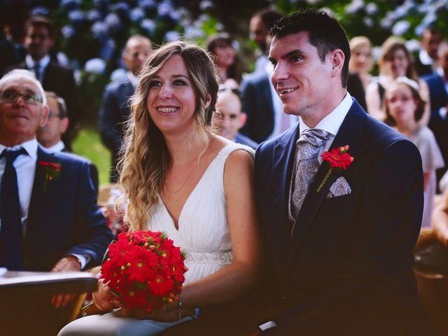 La boda de Soraya y Jorge en Jarandilla, Cáceres 37