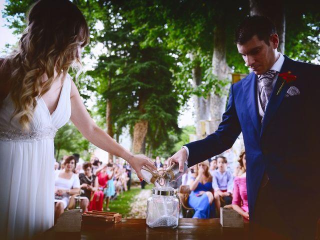 La boda de Soraya y Jorge en Jarandilla, Cáceres 46