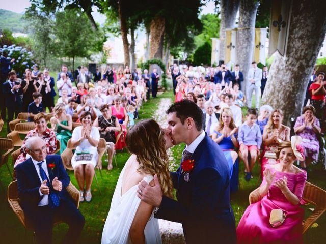 La boda de Soraya y Jorge en Jarandilla, Cáceres 47