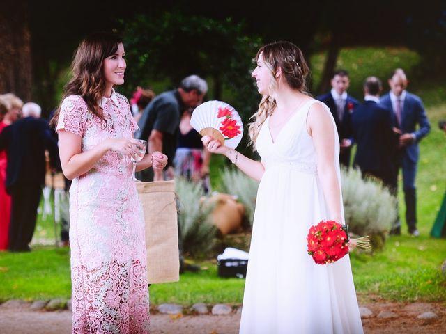 La boda de Soraya y Jorge en Jarandilla, Cáceres 48