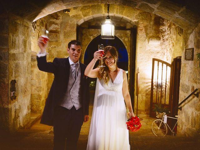 La boda de Soraya y Jorge en Jarandilla, Cáceres 52
