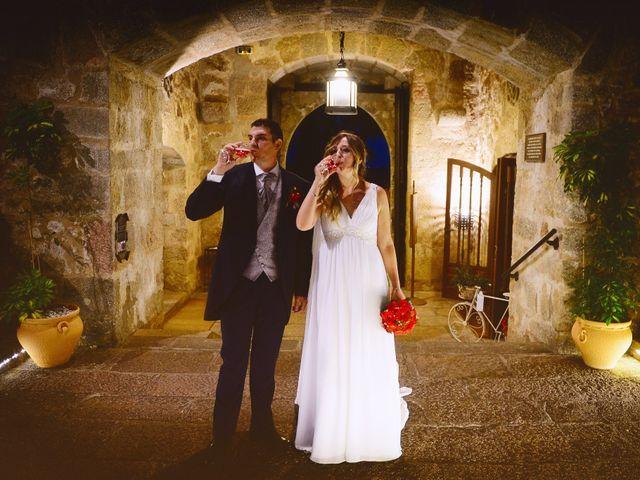 La boda de Soraya y Jorge en Jarandilla, Cáceres 53