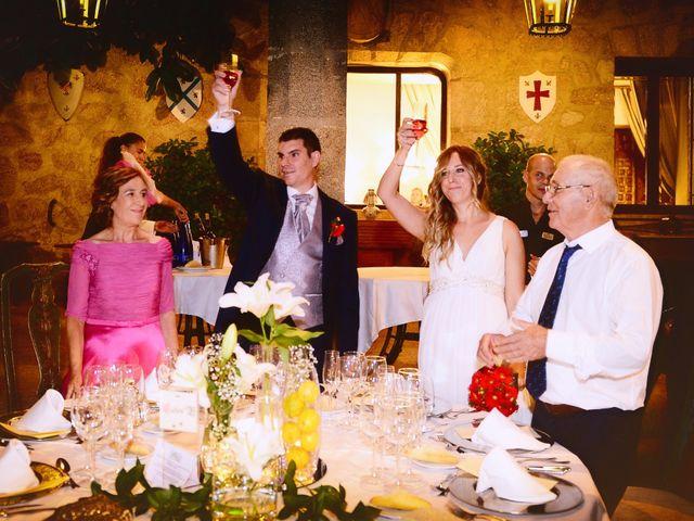 La boda de Soraya y Jorge en Jarandilla, Cáceres 56