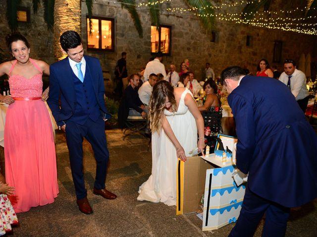 La boda de Soraya y Jorge en Jarandilla, Cáceres 63
