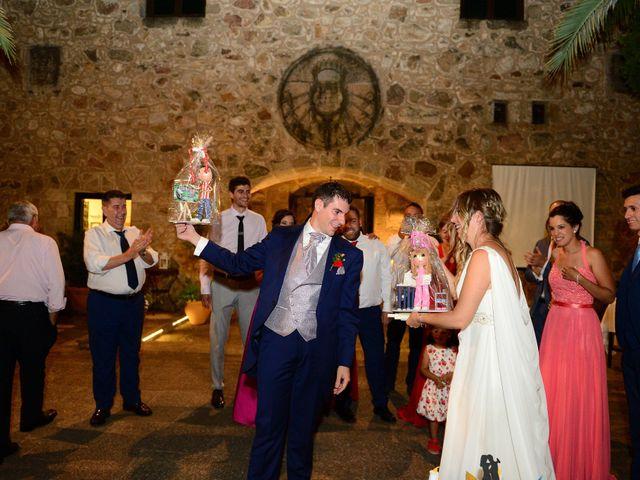 La boda de Soraya y Jorge en Jarandilla, Cáceres 66