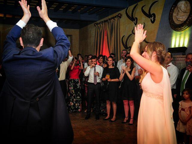 La boda de Soraya y Jorge en Jarandilla, Cáceres 68