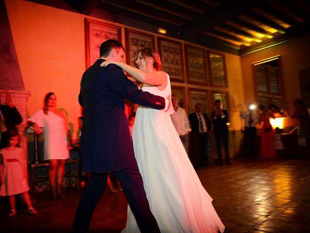 La boda de Soraya y Jorge en Jarandilla, Cáceres 71