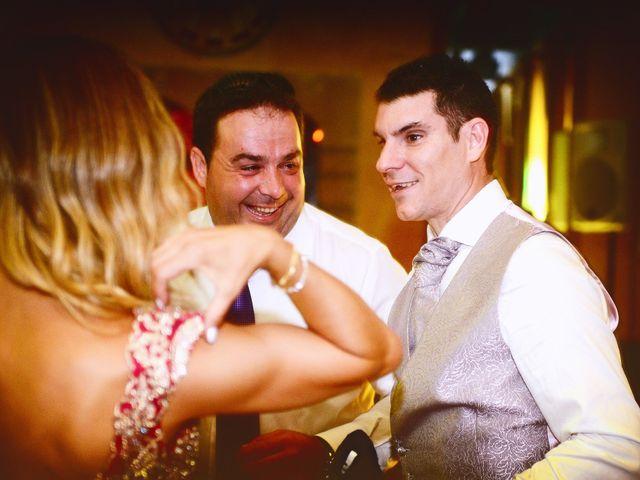 La boda de Soraya y Jorge en Jarandilla, Cáceres 74