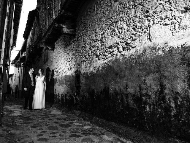 La boda de Soraya y Jorge en Jarandilla, Cáceres 87