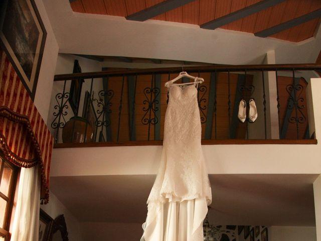 La boda de Diego y Raquel en Puerto De La Cruz, Santa Cruz de Tenerife 4