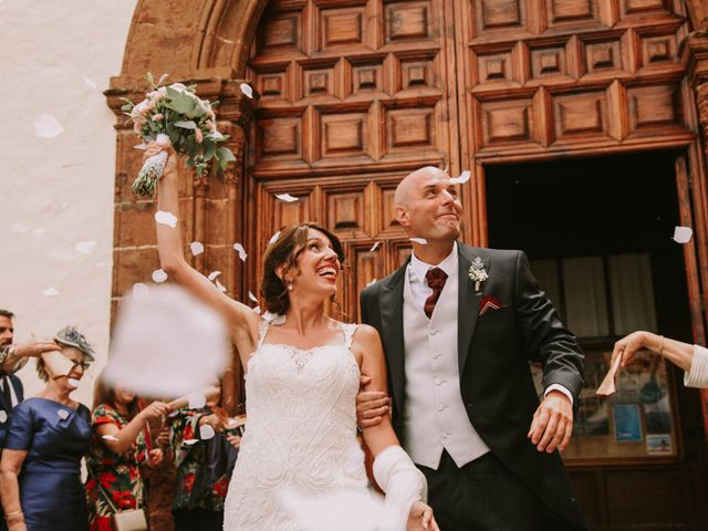 La boda de Diego y Raquel en Puerto De La Cruz, Santa Cruz de Tenerife 6