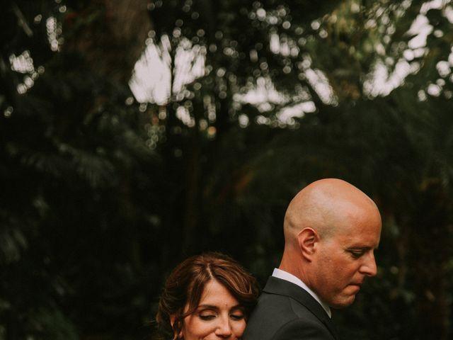 La boda de Diego y Raquel en Puerto De La Cruz, Santa Cruz de Tenerife 9