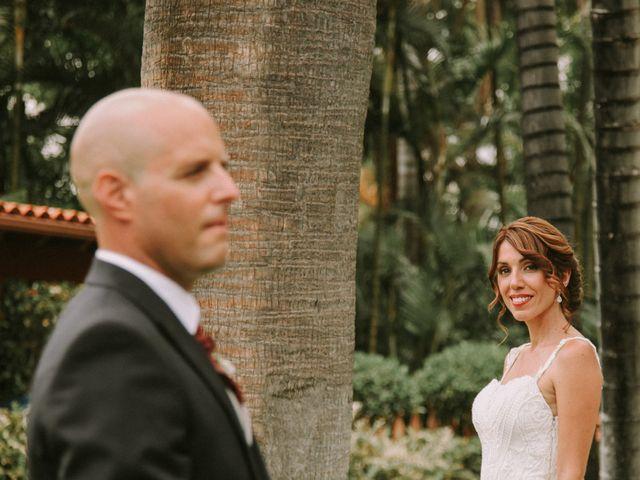 La boda de Diego y Raquel en Puerto De La Cruz, Santa Cruz de Tenerife 13