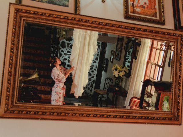 La boda de Diego y Raquel en Puerto De La Cruz, Santa Cruz de Tenerife 15