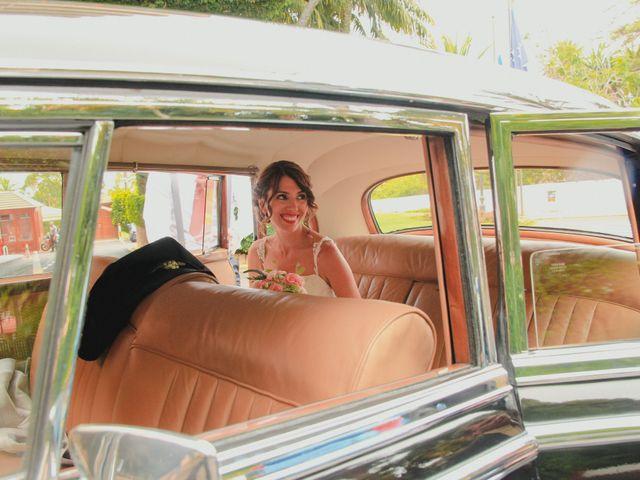 La boda de Diego y Raquel en Puerto De La Cruz, Santa Cruz de Tenerife 26