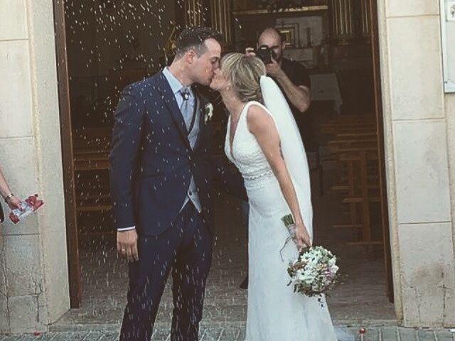 La boda de Pedro y Mª Angeles en Elx/elche, Alicante 3