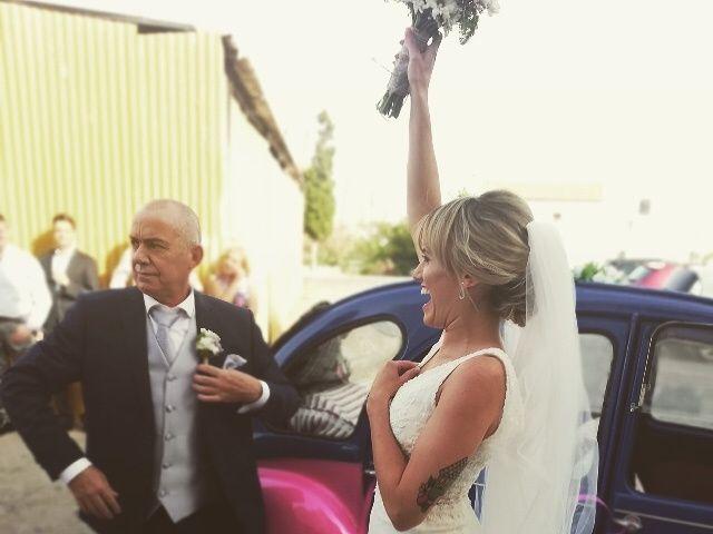 La boda de Pedro y Mª Angeles en Elx/elche, Alicante 5