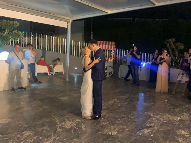 La boda de Pedro y Mª Angeles en Elx/elche, Alicante 6
