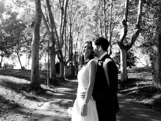 La boda de Alfonso y Virginia en Areeta, Vizcaya 11