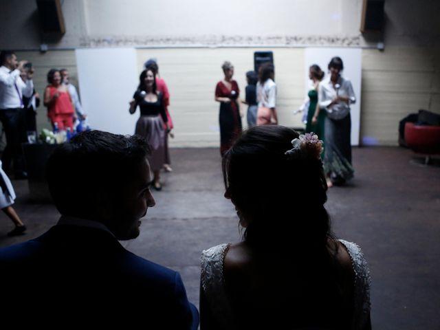 La boda de Alfonso y Virginia en Areeta, Vizcaya 17