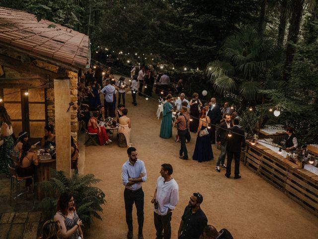 La boda de Juan y Alba en Arbucies, Girona 50