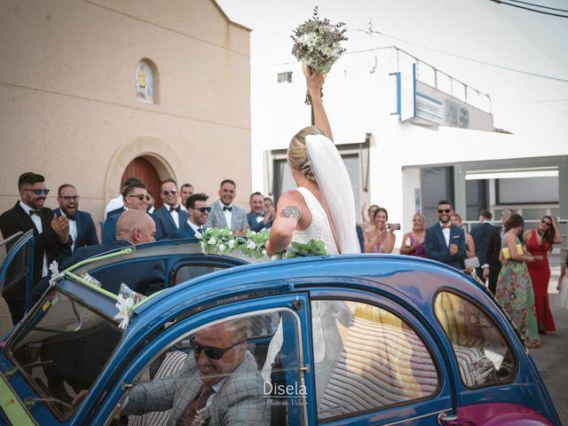 La boda de Pedro y Mª Angeles en Elx/elche, Alicante 8