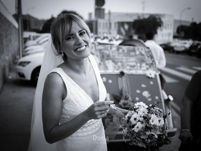 La boda de Pedro y Mª Angeles en Elx/elche, Alicante 16