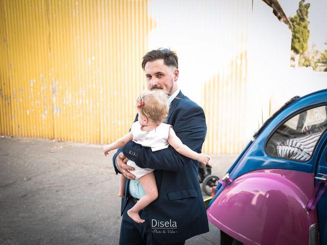 La boda de Pedro y Mª Angeles en Elx/elche, Alicante 20