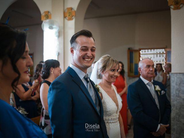 La boda de Pedro y Mª Angeles en Elx/elche, Alicante 25