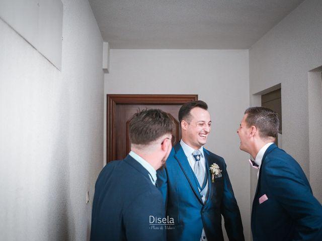 La boda de Pedro y Mª Angeles en Elx/elche, Alicante 33