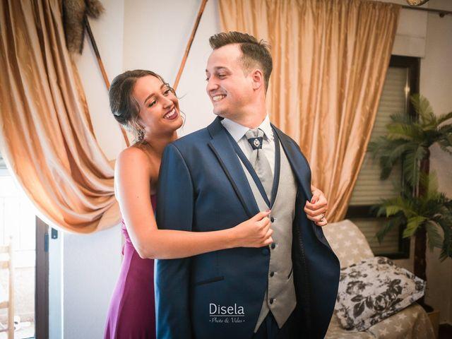 La boda de Pedro y Mª Angeles en Elx/elche, Alicante 34