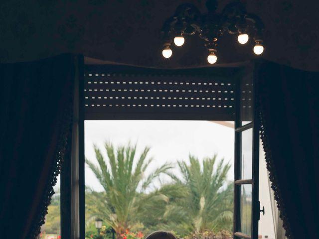 La boda de Juanma y Cristina en Elx/elche, Alicante 10
