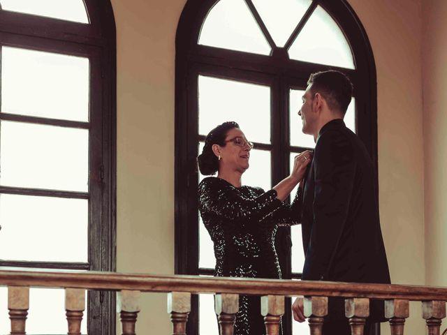 La boda de Juanma y Cristina en Elx/elche, Alicante 27