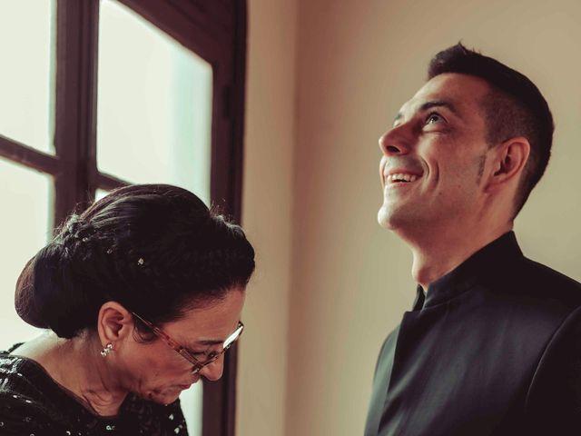 La boda de Juanma y Cristina en Elx/elche, Alicante 28