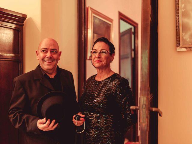 La boda de Juanma y Cristina en Elx/elche, Alicante 33