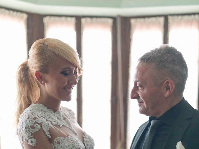 La boda de Juanma y Cristina en Elx/elche, Alicante 38