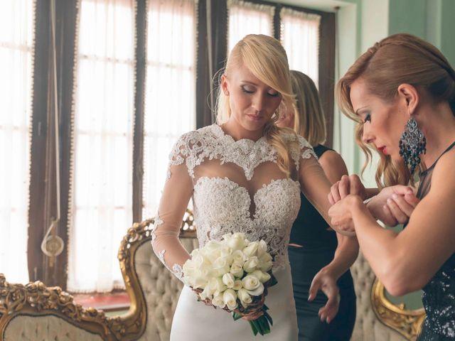 La boda de Juanma y Cristina en Elx/elche, Alicante 42