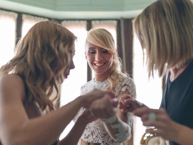 La boda de Juanma y Cristina en Elx/elche, Alicante 43