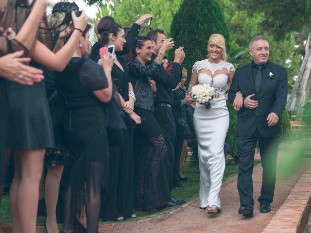 La boda de Juanma y Cristina en Elx/elche, Alicante 53