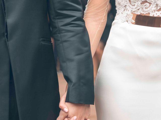 La boda de Juanma y Cristina en Elx/elche, Alicante 54