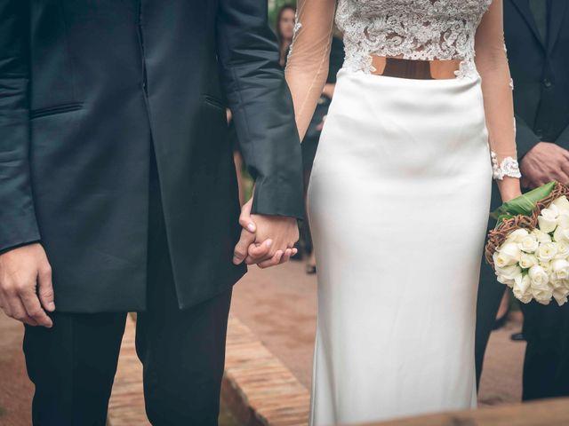 La boda de Juanma y Cristina en Elx/elche, Alicante 55