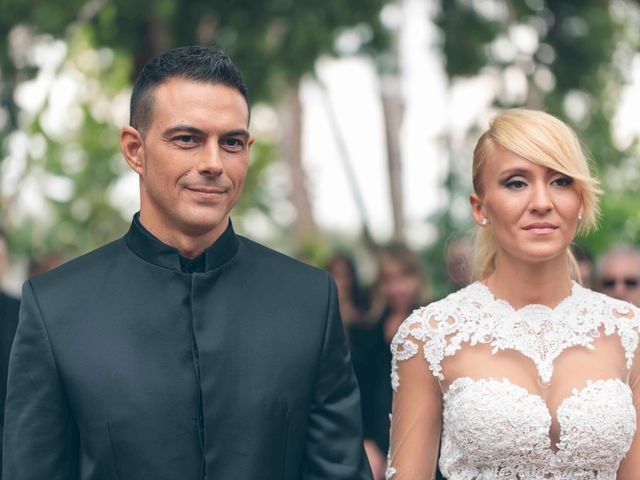 La boda de Juanma y Cristina en Elx/elche, Alicante 57