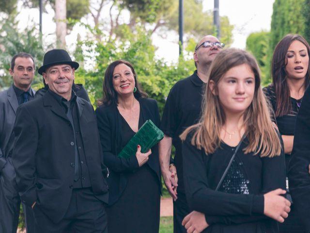 La boda de Juanma y Cristina en Elx/elche, Alicante 59