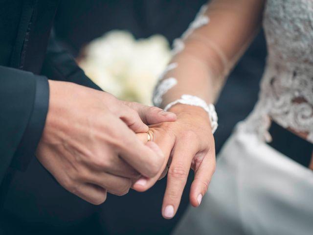 La boda de Juanma y Cristina en Elx/elche, Alicante 61