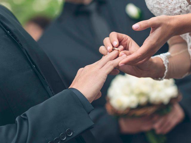 La boda de Juanma y Cristina en Elx/elche, Alicante 62