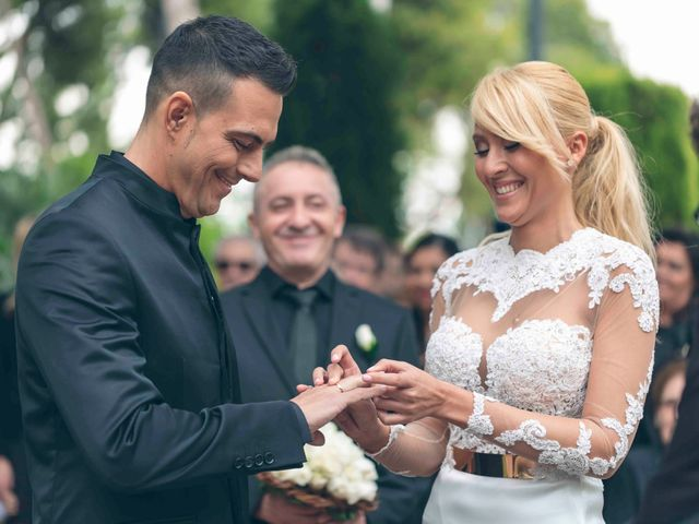 La boda de Juanma y Cristina en Elx/elche, Alicante 63