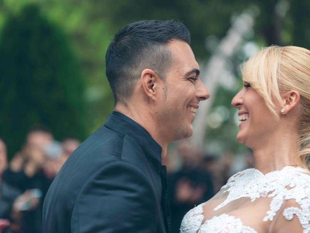 La boda de Juanma y Cristina en Elx/elche, Alicante 64